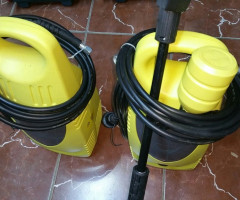 Pressure Washers - Brand New Stock