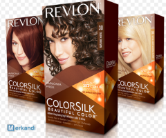 REVLON® COLORSILK BEAUTIFUL COLOR™ - HAIR COLOR