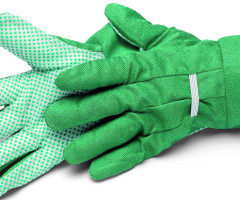 GARDEN GLOVES, LADY