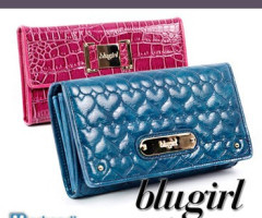 BLUGIRL by BLUMARINE wallets for women wholesale