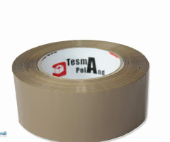PACKING TAPE 48x100 48/100m COFFEE