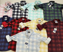 High quality men's shirts