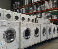 Washing machines Miele, Bosch, Siemens - all PAT tested