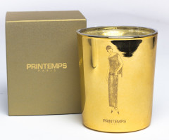 Candles Gillesdewavrin Printemps Paris France Original Whosale