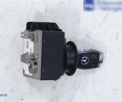 GENUINE MERCEDES-BENZ IGNITION SWITCH AND KEYS - €80