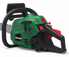 Qualcast 45cc Petrol Chainsaw - Brand New Stock
