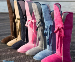 EMU boots for women