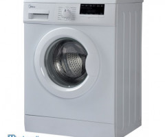 Washing machines 7kg Classe A+++ 1000rpm 15 programmi MIDEA MFG70-ES1203-K3