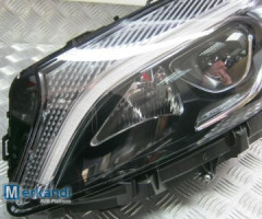 BRAND NEW GENUINE MERCEDES - BENZ A, CLA CLASS LED HEADLIGHTS
