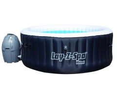 MIAMI Lay-Z-Spa Miami Inflatable Hot Tub Spa 180x65cm