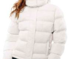 Women's european brand jacket closeout offer