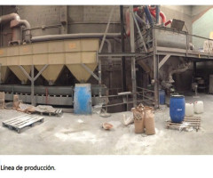 MACHINERY MANUFACTURING MICROCEMENT