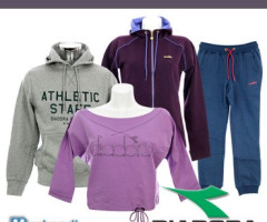 Wholesale DIADORA clothes for men and women