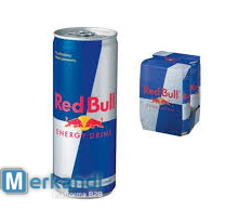 promotional sale of Red Bull, opportunity