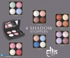 EYE SHADOW STOPPERS