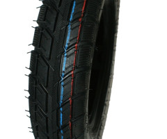 """Tire for scooters 3.50-10 """"TL - tubeless JRC"""