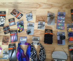 Hair Accessories - Brand New Stock
