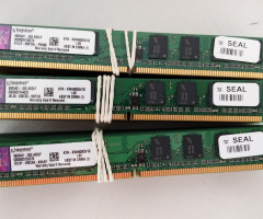 Kingston 1GB DDR2 DIMM 800MHz