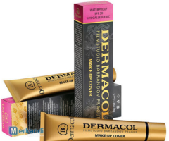 Dermacol Filmstudio Barrandov Prague Make-up Cover - 30g