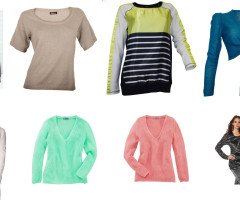 Ladies Mix sweater cardigan sweat jacket Sweatshirt items