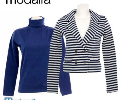 MODALFA wholesale of women's clothes