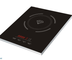 SINGLE HEAD INDUCTION COOKER