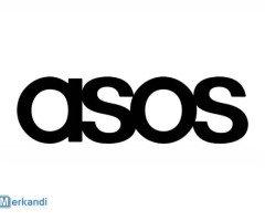 ASOS - clothes from an online store - only clothing without additives