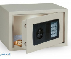 Hotel Safe made in Italy