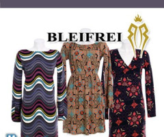 BLEIFREI women clothes wholesale