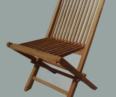 Teak Chair from Indonesia