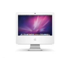 APPLE IMAC MA710LL - REFURBISHED