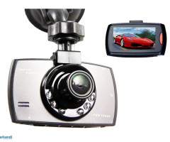Novatek 96220 Car Camera DVR LD101