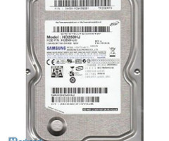 Samsung Intern harddisk 250 GB  HDD HD250HJ - Perfect condition