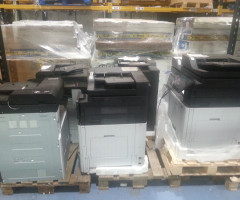Large commercial Samsung Printers