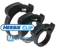"CLAMPS ""HERBIE CLIP"" ORIGINAL"
