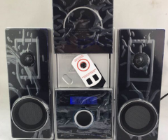 Soundmaster audio set wholesale stock