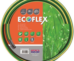 Garden hose green 3 layers 5/8 mt 15