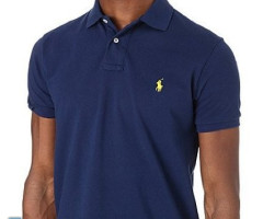 RALPH LAUREN polo man
