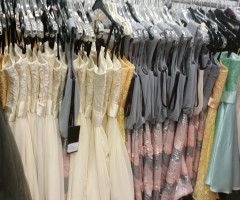 Cocktail-and Evening dresses!!  up to 95% reduced!!