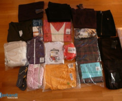 Buy attractive packages of clothing and footwear