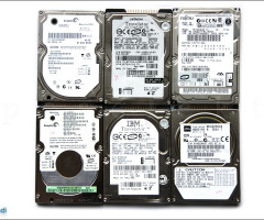 HARD DISK HDD FOR LAPTOP 60 GB IDE ATA PATA 2,5""