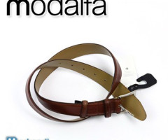 MODALFA wholesale of belts for men and women