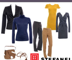 STEFANEL clothes for women wholesale