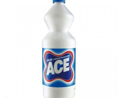ACE 1 liter of bleach