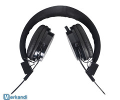 Intex IT-HP2700 Multimedia Headphone