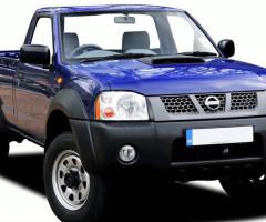 -----''NISSAN NP300 – STOCK''----$11,900 usd