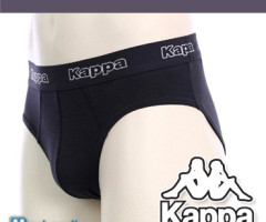 KAPPA wholesale of men's underwear