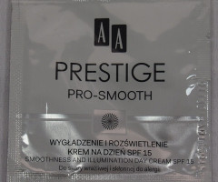 DAY CREAM PRESTIGE PRO-SMOOTH OCEANIC