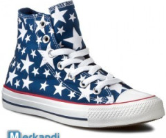 Converse Shoes Sneakers Trainers Stock Offer Wholesale