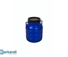 Barrel 10 L screw